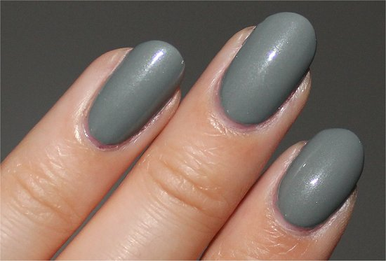 China Glaze Elephant Walk Swatches