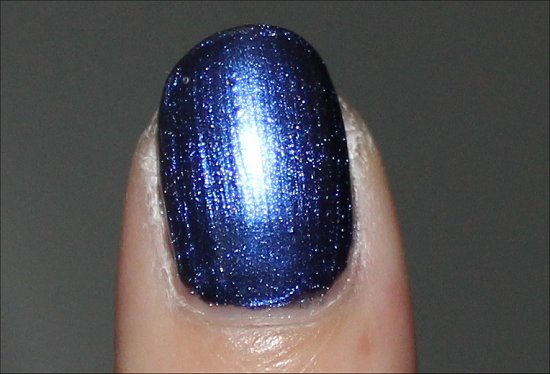 China Glaze New Bohemian Collection Want My Bawdy Review, Swatches & Pics