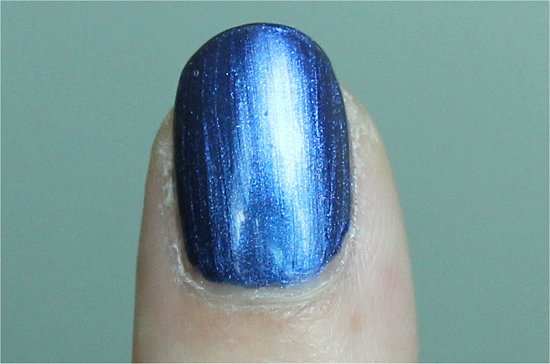 China Glaze New Bohemian Collection Want My Bawdy Swatch & Review