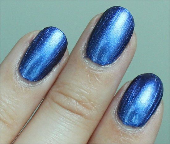 China Glaze New Bohemian Collection Want My Bawdy Swatches & Review