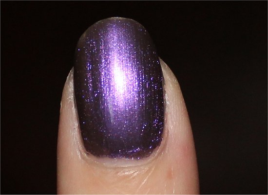 China Glaze No Plain Jane Swatch & Review