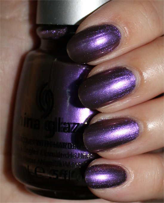 China-Glaze-No-Plain-Jane-Swatches-Review