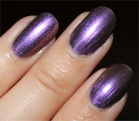 China Glaze No Plain Jane Swatches & Review