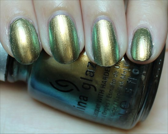 China-Glaze-Rare-Radiant-Review-Swatch