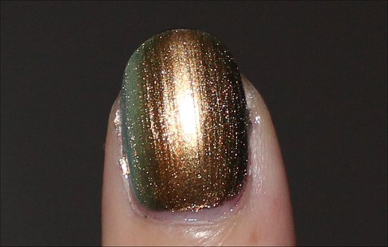 China Glaze Rare & Radiant Review & Swatch