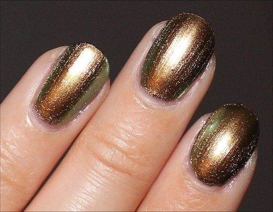 China Glaze Rare & Radiant Review & Swatches