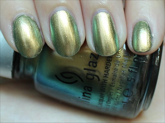 China-Glaze-Rare-Radiant-Swatch-Review