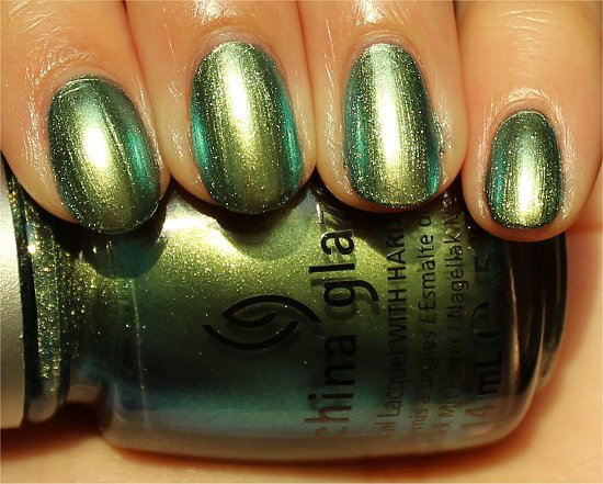 China-Glaze-Unpredictable-China-Glaze-New-Bohemian-Collection-Swatches-Review