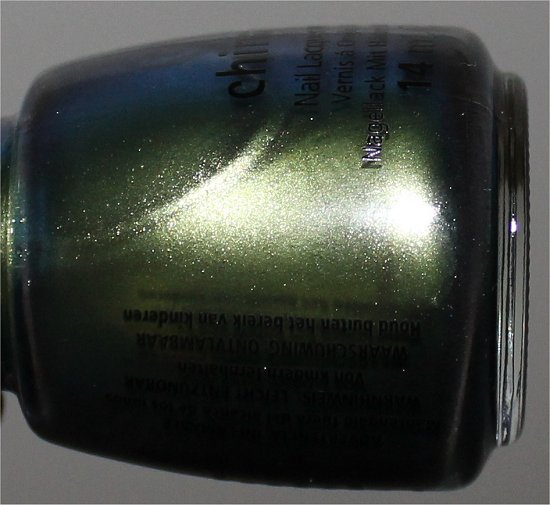 China-Glaze-Unpredictable