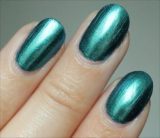 Deviantly Daring by China Glaze New Bohemian Collection