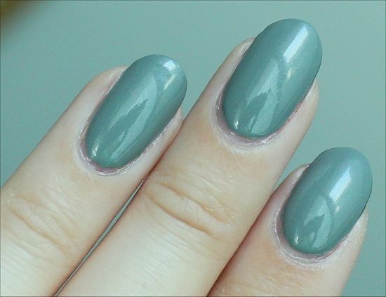 Elephant Walk by China Glaze On Safari Collection Review & Swatches