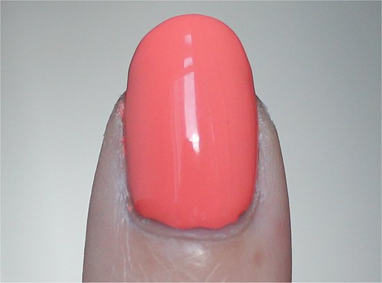 Essie Tart Deco Review & Swatch