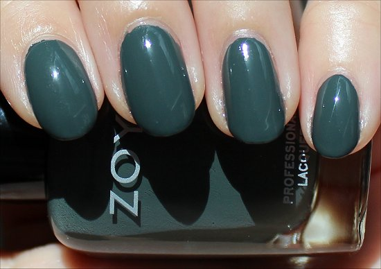 Evvie-by-Zoya-NYFW-Collection-2012-Swatches-Review