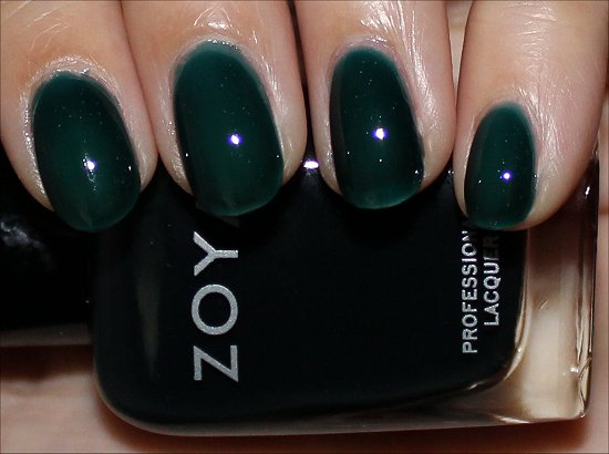 Friday-by-Zoya-Gloss-Collection
