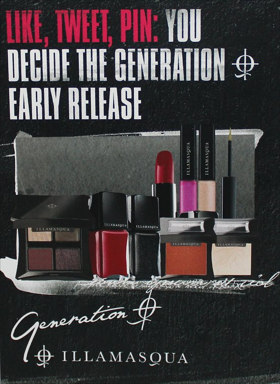 Illamasqua-Generation-Q-Early-Release
