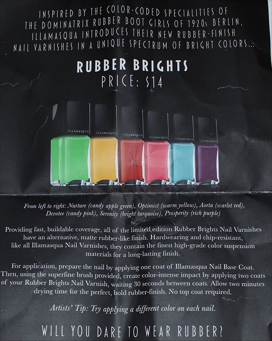 Illamasqua-Limited-Edition-Rubber-Brights-Collection-2012