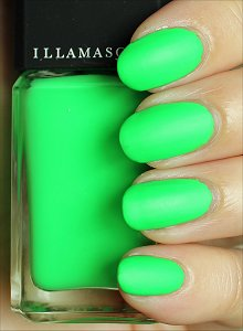 Illamasqua-Nurture-Swatches-Review