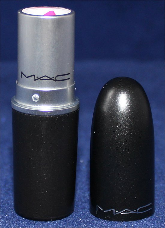 MAC Candy Yum Yum Swatches & Review