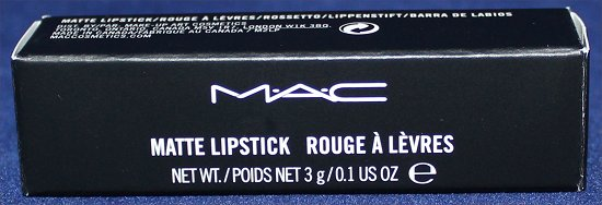 MAC Candy Yum-Yum