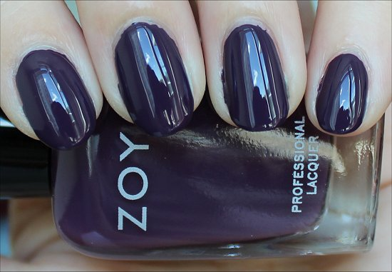 Monica-Zoya-NYFW-Collection-Swatches-Review-Photos