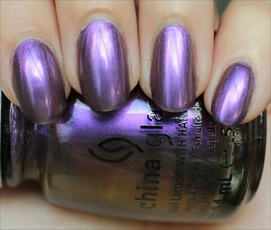 No-Plain-Jane-China-Glaze-New-Bohemian-Collection-Swatches-Review