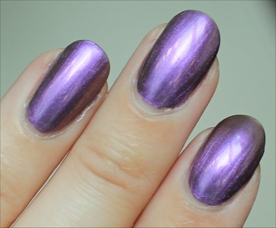 No Plain Jane by China Glaze New Bohemian Collection Review & Swatches