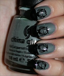 Owl Nails Nail Art Pictures