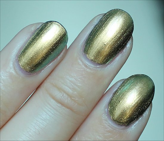Rare & Radiant China Glaze New Bohemian Collection Swatches & Review