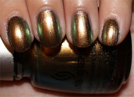Rare &amp; Radiant China Glaze
