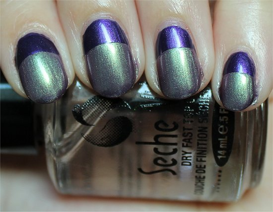 Ruffian Manicure Photos