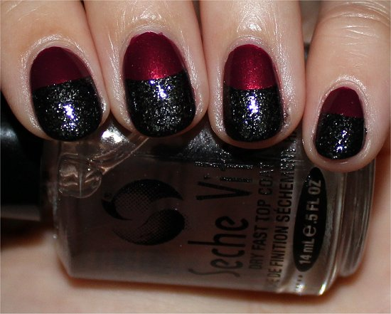 Ruffian-Manicure-Using-Illamasqua-Nail-Polishes