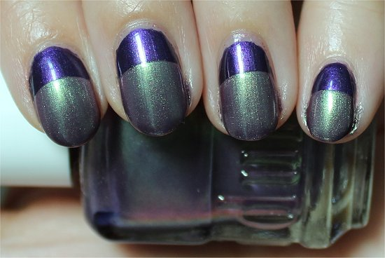 Ruffian Nail Art Swatches & Pho