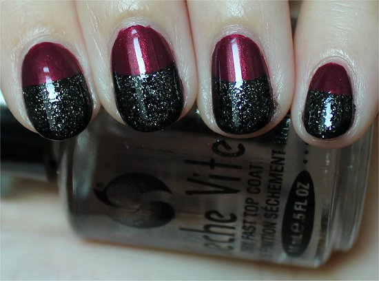 Ruffian Nails Nail Art Photos