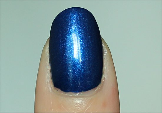 Song Zoya NYFW 2012 Collection Swatches & Review