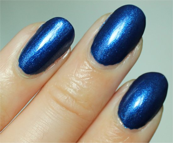Song by Zoya Swatches &amp; Review