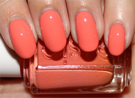 Tart Deco Essie Swatches & Review