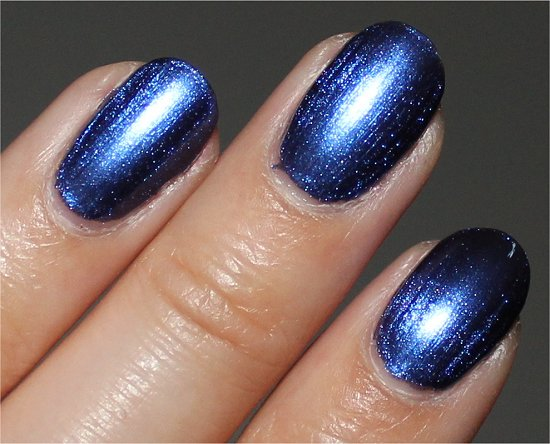 Want My Body by China Glaze New Bohemian Collection Swatches & Review