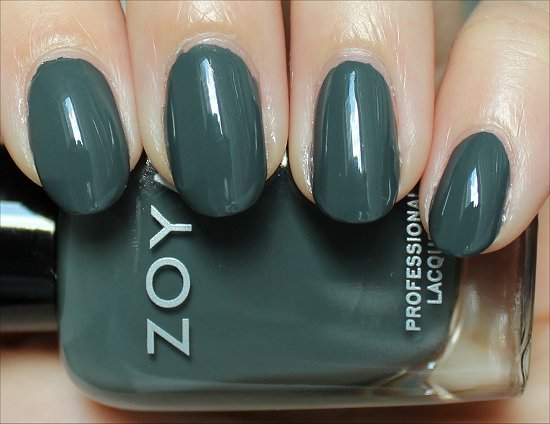 Zoya-Evvie-Swatch-Review