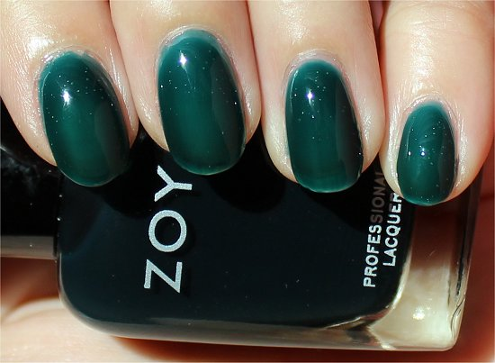 Zoya-Frida-Swatch-Review