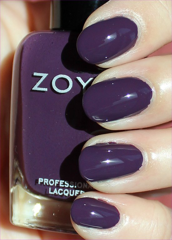 Zoya-Monica-Swatches-Review
