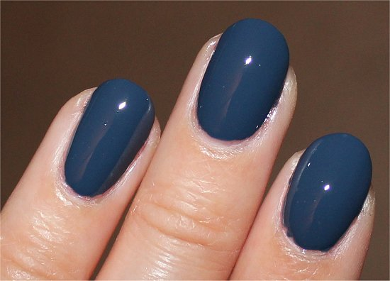 Zoya NYFW Natty Swatch, Review & Pictures