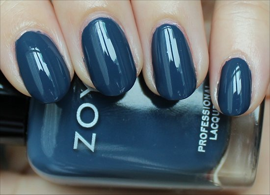 Zoya-Natty-Swatch-Review