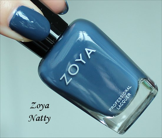 Zoya Natty