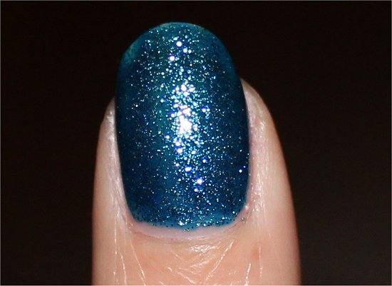 China Glaze Dorothy Who Swatch
