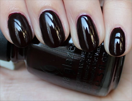 China-Glaze-On-Safari-Collection-Prey-Tell-Swatch-Review