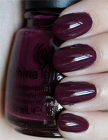 China-Glaze-Purr-fect-Plum-Swatches-Review