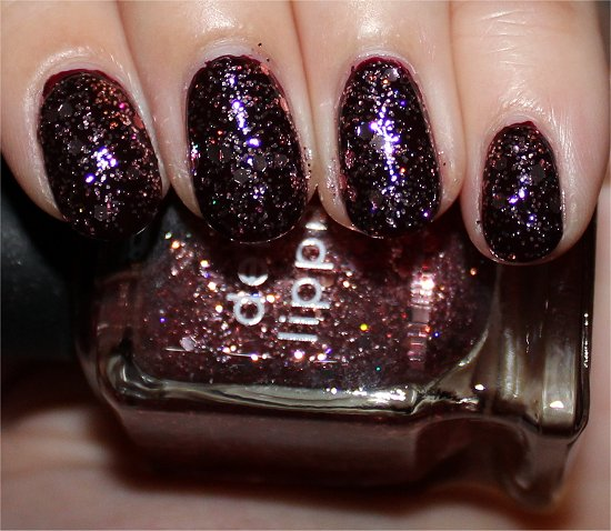 Deborah-Lippmann-Some-Enchanted-Evening-Review-Swatch