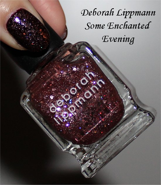 Deborah-Lippmann-Some-Enchanted-Evening-Review