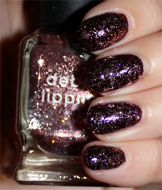 Deborah-Lippmann-Some-Enchanted-Evening-Swatches-Review