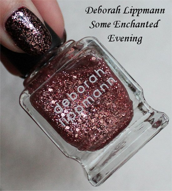 Deborah Lippmann Some Enchanted Evening